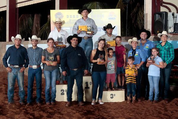Campeões Derby Classic Gruta Azul 2020 - Aberta