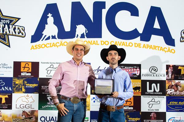 ANCA Awards 2019 - Cavalo do Ano Non Pro