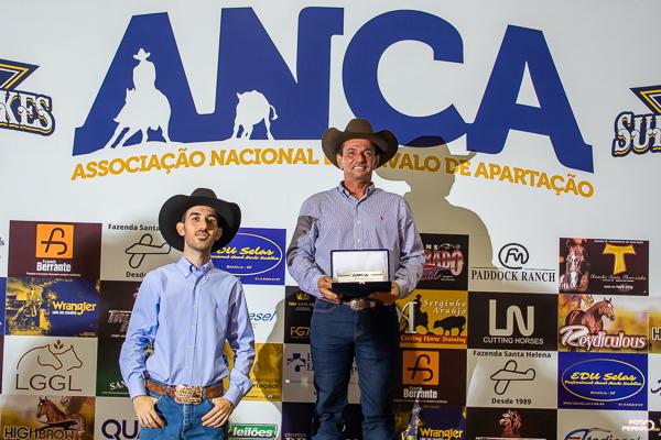 ANCA Awards 2019 - Competidor Amador Mais Premiado 2018/2019