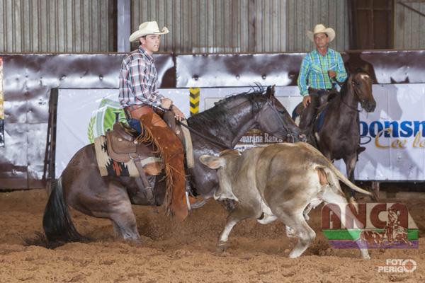 All Blue Boon - Cavalo do Ano ANCA 2011/2012