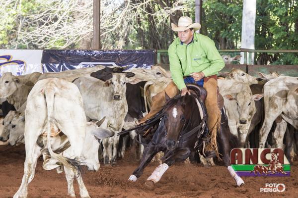 SDP Quiverin Rey e Aroldo José Marcelino
