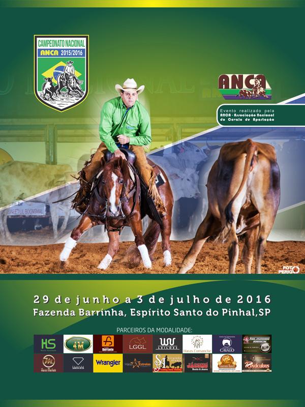 Campeonato Nacional ANCA 2015/2016