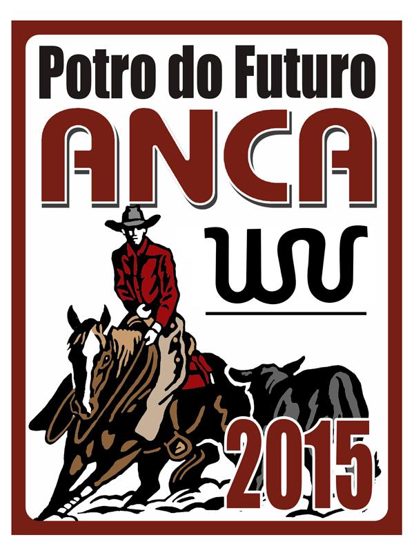 Potro do Futuro ANCA WV 2015