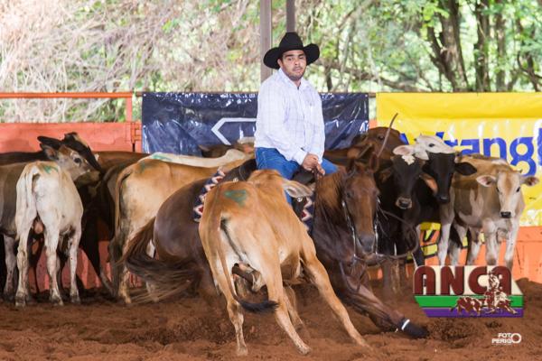 Paulo Antonio Guedes de Azevedo Sampaio - TR Tina Tummys