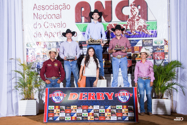 [Imagem: Campeoes Derby Classic ANCA 2017 Non Pro]