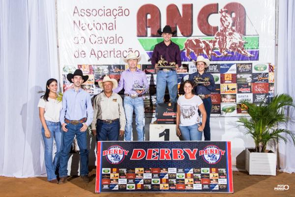 [Imagem: Campeoes Derby ANCA 2017 Aberta Limitada]