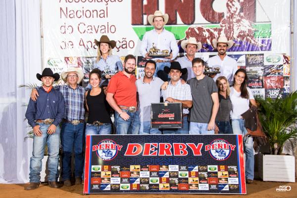 [Imagem: Campeoes Derby ANCA 2017 Amador]