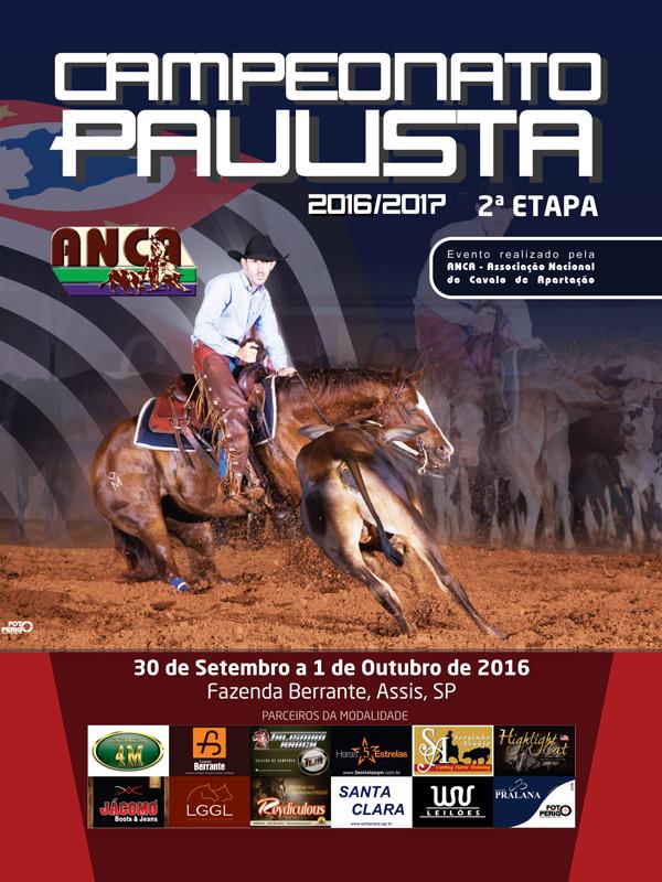 Campeonato Paulista 2016/2017 - 2� Etapa