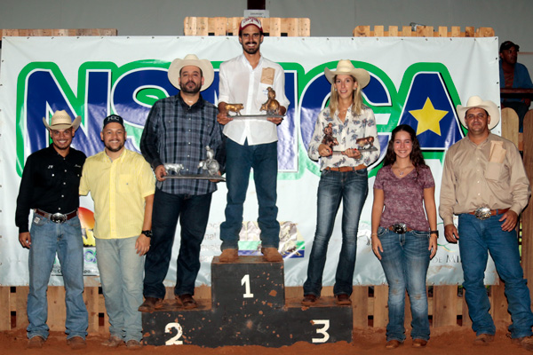 [Imagem: Campeoes Amador 1º Super Stakes NSMCA]