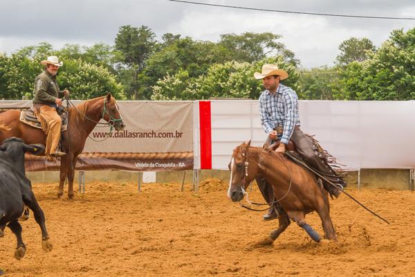 Aloísio Figueiredo Andrade Júnior - Co-Campeão Baiano 2017/2018 - Categoria Amador