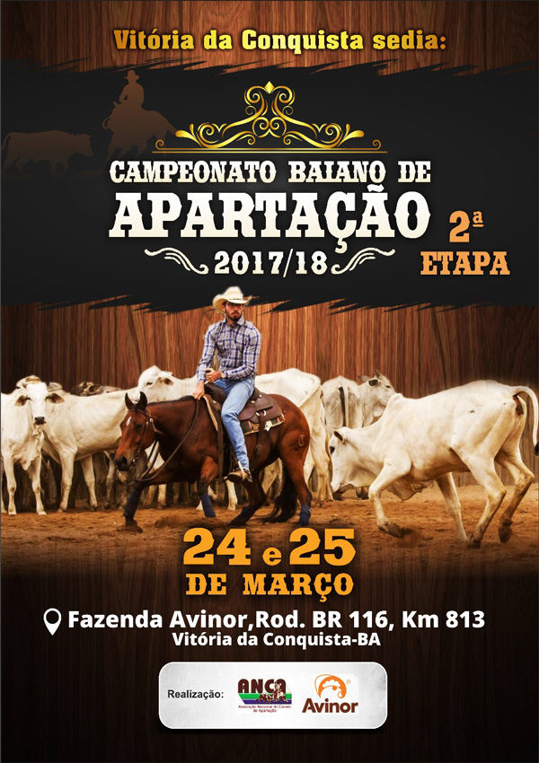 Campeonato Baiano 2017/2018 - 2ª Etapa