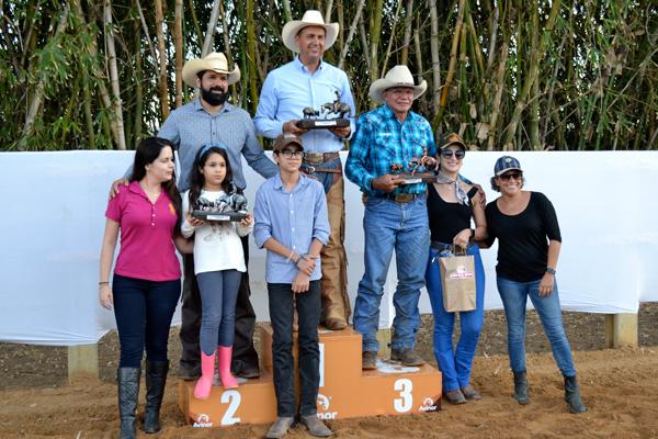 Campeões Master - Campeonato Baiano 2018/2019 - 2ª Etapa