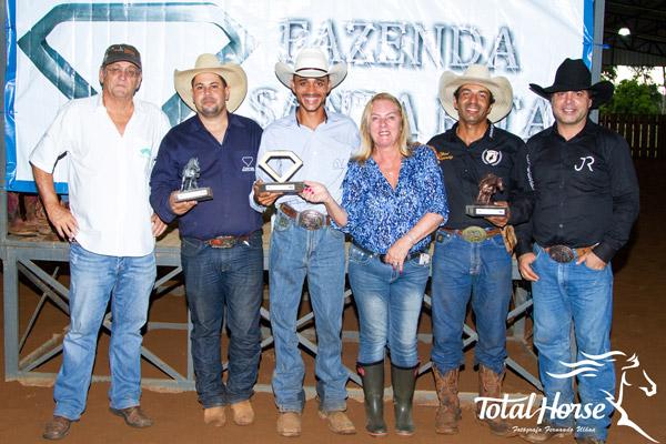 Campeões Campeonato Mineiro 2018/2019 - 3ª Etapa - Aberta Classic