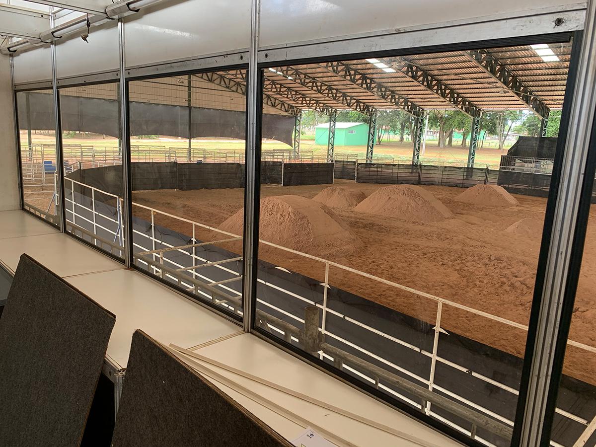 Estrutura Derby Moms Silverado Cat ANCA 2020