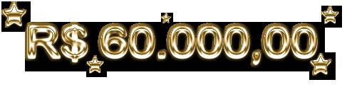 R$60.000